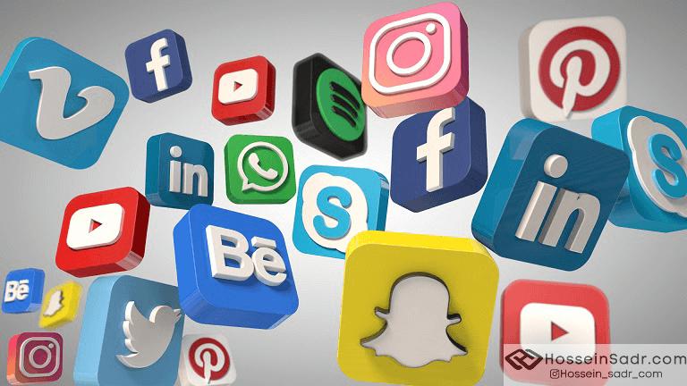 هدف شبکههای اجتماعی چیست